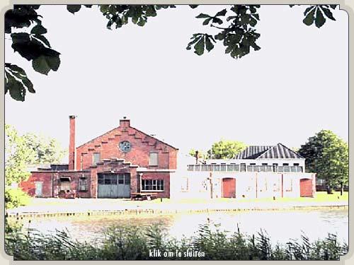 Bronsfabriek