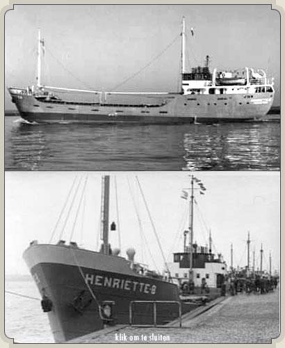 Henriette B
